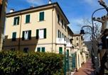 Location vacances Levanto - Appartamento signorile in villa!-1