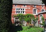 Location vacances Huy - Chambre d'Hôtes Les Augustins-4