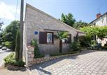 Location vacances Zadar - House ''Park''-1