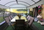 Location vacances Clusone - Villa con accesso al lago-4