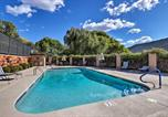 Location vacances Camp Verde - Canyon Mesa Golf Condo with Majestic Mountain Views!-2