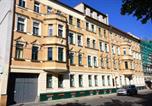 Location vacances Leipzig - Aparthotel Vacapps-4