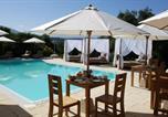 Location vacances Cuttoli-Corticchiato - Villa Torrella-1