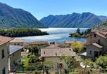 Location vacances Ossuccio - Lora Lake Villa-1