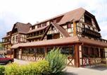 Hôtel Kintzheim - Hotel Au Parc des Cigognes-1