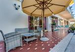 Hôtel Province de Ravenne - Hotel Rosa-1