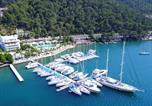 Villages vacances kallithéa - Yacht Classic Hotel - Boutique Class-2
