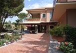 Location vacances Nicolosi - Rosso Vulcano-1