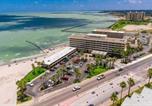 Hôtel Corpus Christi - Emerald Beach Hotel-2