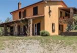 Location vacances Marciano della Chiana - Villa Bellaria-4