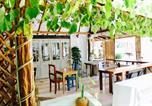 Hôtel Puerto Morelos - Posada Amor-1