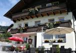 Hôtel Ramsau am Dachstein - Pension Haus Maria-1