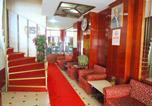 Hôtel Nişanca - Simge Hotel-2