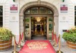Hôtel Weimar - Best Western Premier Grand Hotel Russischer Hof-1