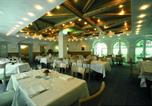 Hôtel Province de Sondrio - Hotel Margna-2