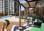 Location vacances Boston - Global Luxury Suites at the Commonwealth-3