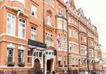 Hôtel Kensington - 11 Cadogan Gardens-1