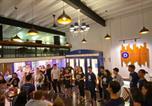 Hôtel Myanmar - Draper Startup House for Entrepreneurs-3