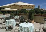 Hôtel Perugia - Sangallo Palace-4