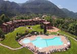 Location vacances Casto - Luxurious Apartment in Idro with Pool-2