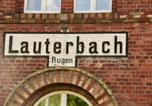 Location vacances Putbus - Urlaubsbahnhof-Stellwerk-3
