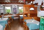 Location vacances Donnersbach - Gasthof Grabenwirt-3