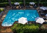 Hôtel 4 étoiles Bastia - Marina Garden Hotel-2