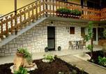 Location vacances Kobarid - Apartma Iris Kobarid-1