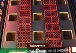 Hôtel Delhi - Fabexpress Silverstone-1