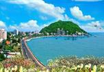 Location vacances Vung Tàu - Near The Sea Homestay-4
