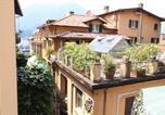Location vacances Bellagio - Wagner apartment Bellagio-2