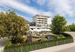 Hôtel Herbrechtingen - Seligweiler Hotel & Restaurant-1