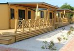 Villages vacances Vrsar - Fkk Ulika - Naturist Mobile Homes Eden-2