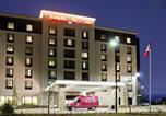 Hôtel Saskatoon - Hampton Inn & Suites by Hilton Saskatoon Airport-1