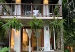 Villages vacances Mae Taeng - Proud Phu Fah Hip & Green Resort-2