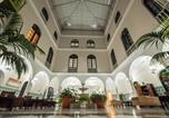 Hôtel Cadix - Senator Cádiz Spa Hotel