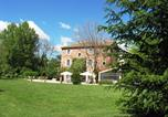 Location vacances Saint-Saturnin-lès-Avignon - Bastide Rose-1