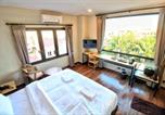 Hôtel Laos - Siri Hotel-1