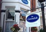 Location vacances Scarborough - The Cavendish-2