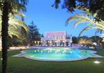 Hôtel Province de Tarente - Relais Villa San Martino