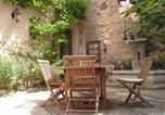 Location vacances Montagnac - Villa Fontilha-1