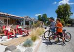 Camping avec Piscine Lacanau - Camping Les Ourmes-1