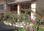 Location vacances Labastide-de-Lévis - Chambres d'Hôtes Le Val de la Garenne-4