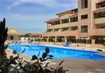 Location vacances Paphos - 109 Queens Gardens, Paphos-4
