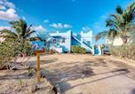 Location vacances  Belize - Villa 10 @ Mara Laguna-4