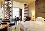 Hôtel Ningbo - Ningbo Hai Ju Wen Hua Hotel-1