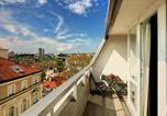 Hôtel Praha 2 - Ametyst Hotel Praha-4