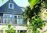 Location vacances Dordrecht - Luxe Toplocatie! Monument hartje centrum Dordrecht, 2 badkamers, 2 keukens, tuintje (10 personen)-2