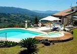 Location vacances Rivodutri - Casa Monica-4