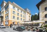 Hôtel Sils im Engadin/Segl - Edelweiss Swiss Quality Hotel-1